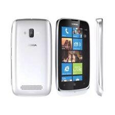 "Nokia Lumia 610 3.7"" 5MP 8Gb 256MB RAM Windows Ricondizionato Bianco"