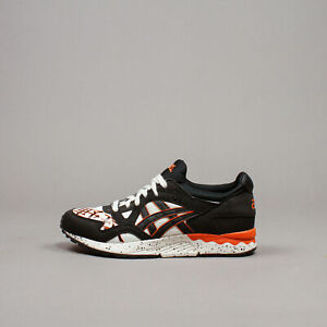 Asics Sportstyle Men Gel-Lyte V Cream Black Baseball Pack New Rare 1193A157-100