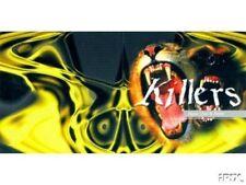 Killers (DiAnno) - NEW, Live & Rare 2 CD Set