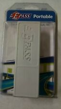 Epass Portable All Toll Roads In Fl Ga Nc Toll Pass *Free Shipping*