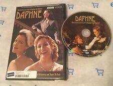 Daphne (DVD, 2008) BBC Video - The Secret Love Life of Daphne du Maurier