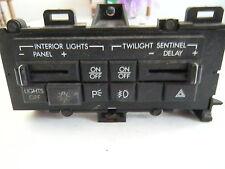 Cadillac Allante  Headlight Control  Module  87