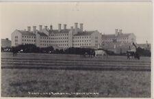 "PORTLAND(Dorset): Portland Borstal Institution  RP- ""SEWARD"""