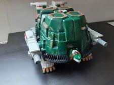 Mighty Morphing Power Rangers Mega Zord Tor The Shuttle (Turtle) 1993