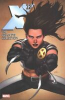 X-23 The Complete Collection 2, Paperback by Liu, Marjorie; Way, Daniel; Conr...