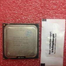 Intel Core 2 Duo E8500 SLB9K SLAPK 1333MHZ 3.16GHz 6MB Dual-Core CPU Prozessoren