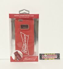 Budweiser Beer Bottle Opener Phone Case iPhone 6/6S - Brand New In Packaging!