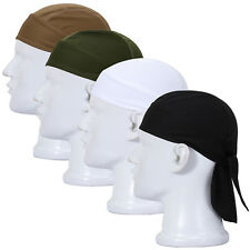 Men Women Outdoor Sports Bike Cycling Cap Hat Mask Skull Scarf Headbands Pretty