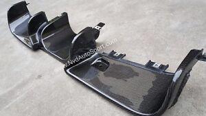 Mini R56 JCW Carbon fiber GP Rear Diffuser
