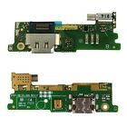 For Sony Xperia XA1 Charging Port Dock Connector Mic Vibrator G3121 G3125 G3112