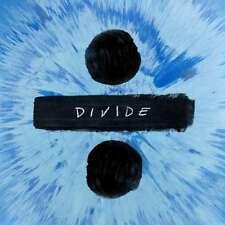 Ed Sheeran - ÷ (Edition Deluxe) Nouveau CD