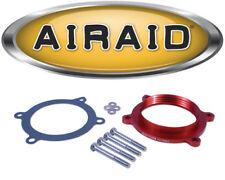 AIRAID 250-634 PowerAid Throttle Body TBI Spacer 10-15 Camaro 6.2L V8