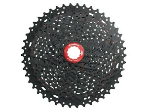 11 Speed 11-40T Cassette SunRace MX8 Wide Range 1x Fit Shimano SRAM USA Charity!