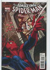 The Amazingt Spider-Man #5 NM Bradshaw Variant    Marvel Comics  CBX40B