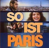 Paris (Bof) de Bof, B.O.F | CD | état bon