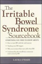 Sourcebooks Ser.: The Irritable Bowel Syndrome Sourcebook by Laura O'Hare...