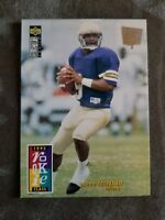 1995 Upper Deck Steve McNair Collector's Choice Players Club RC #3