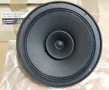 Monacor sp 200mx/8 woofer altoparlante midrange  biconico casse acustiche stereo
