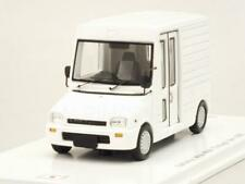Daihatsu Mira Walk Through Van 1990 1:43 SPARK SJ042