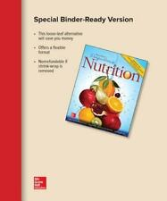 Loose Leaf for Wardlaw's Perspectives in Nutrition Updated with 2015-2020...