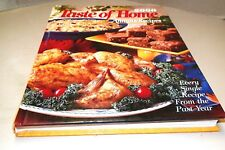 Cook Book Taste of Home 2000 Annual Recipes, HC