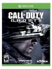 Call of Duty: Ghosts - Xbox One by Activision