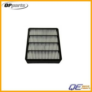 New Air Filter OPparts 12851038 for Lexus SC300 Toyota 4Runner Supra Tacoma