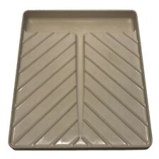 Vintage Anchor Hocking MicroWare Microwave Bacon Cooker Rack Tray PM 469-TI