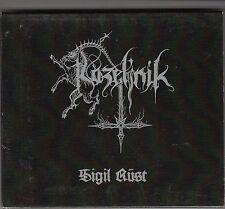 KOZELJNIK - sigil rust CD