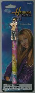 Disney Hannah Montana Office Supplies ballpoint pen (type 4)