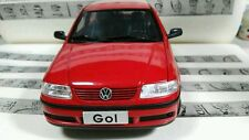 1:18 VW Gol Die Cast Model Red RARE