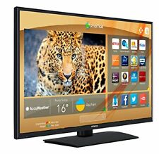 Televisor Smart TV 32 Hitachi 32hb4t41