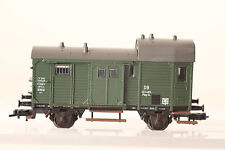 Märklin H0 4889 Vagone per bagagli carro scorta di merci DB 123 465 (51357)