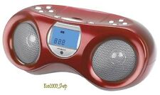 Irradio DS1000 Docking station MP3 con radio e sveglia