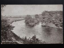 Worcestershire: Bewdley SECKLEY FORD c1918 Old Postcard by Photochrom Co.Ltd