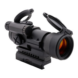 Aimpoint PRO Red Dot Reflex Sight with QRP2 Mount and Spacer 2 MOA 12841