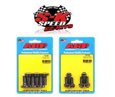 ARP Flywheel & Clutch Bolt Kit - 1986-1995 Ford 302/5.0L w/ Metric Flywheel
