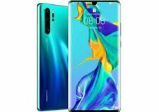 Huawei P30 Pro 256GB 8GB (Unlocked) Smartphone - Aurora