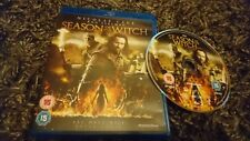 Season Of The Witch (Blu-ray, 2011)  Nicolas Cage, Ron Perlman