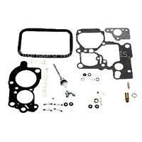 For Chevy S10 1982 Hygrade 1291 Carburetor Repair Kit