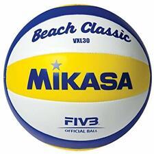 "Mikasa Beach Classic 10 Panel Ball Sports "" Outdoors Volleyball Team & Fitness"