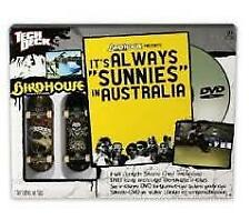 Tech Deck Skateshop DVD with 2 Boards BirdHouse - Kevin Staab [Toy]