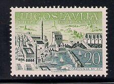Yugoslavia  1959  Sc #537  VLH  (40601)