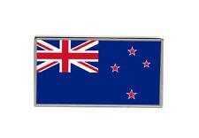 New Zealand Flag Lapel Pin Badge