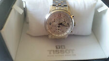 Tissot Dress/Formal Wristwatches with 12-Hour Dial