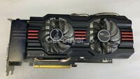 ASUS NVIDIA GeForce GTX660 2GB GDDR5 PCI-E Video Card DP DVI HDMI