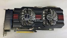 ASUS NVIDIA GeForce GTX660Ti 2GB DDR5  PCI-Express Video Card DP/DVI/HDMI