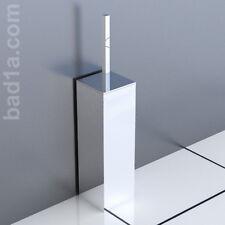 WC Toilettenbürstenhalter Toilettenbürstengarnitur Klobürste Bürstengarnitur