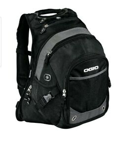 OGIO FUGITIVE Backpack &15 INCH Laptop Bag NWT