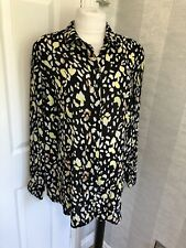 (A42) New Look Maternity Blouse Size 16